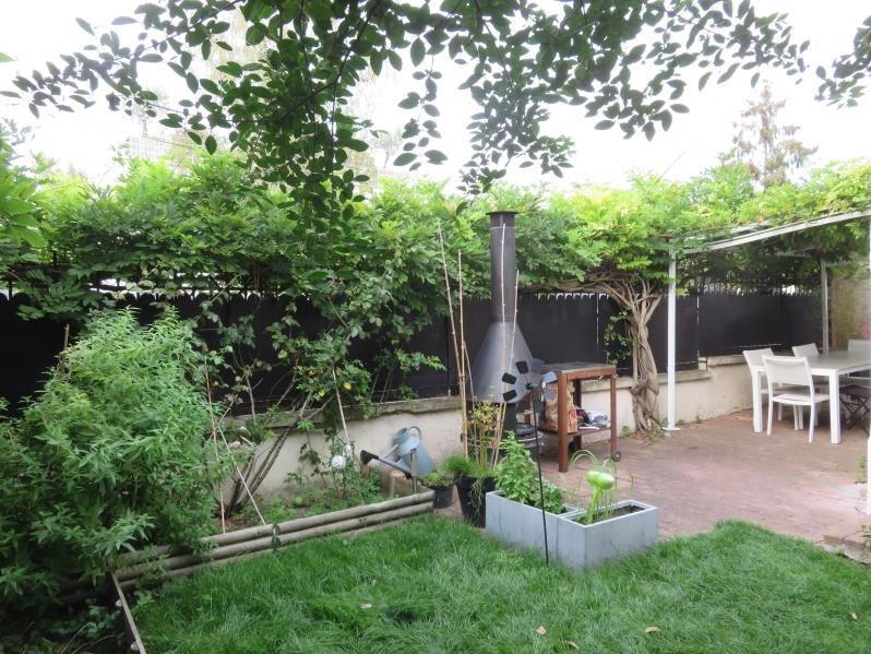 Vente maison / villa Le pecq 565000€ - Photo 5