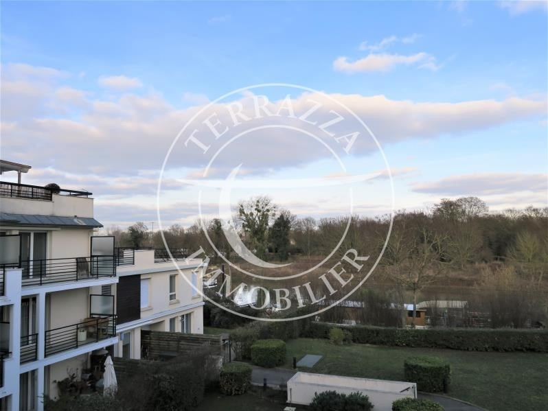 Vente appartement Le port marly 480 000€ - Photo 4
