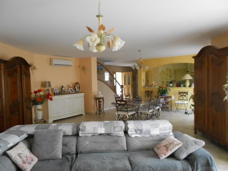 Sale house / villa Nimes 399 000€ - Picture 3