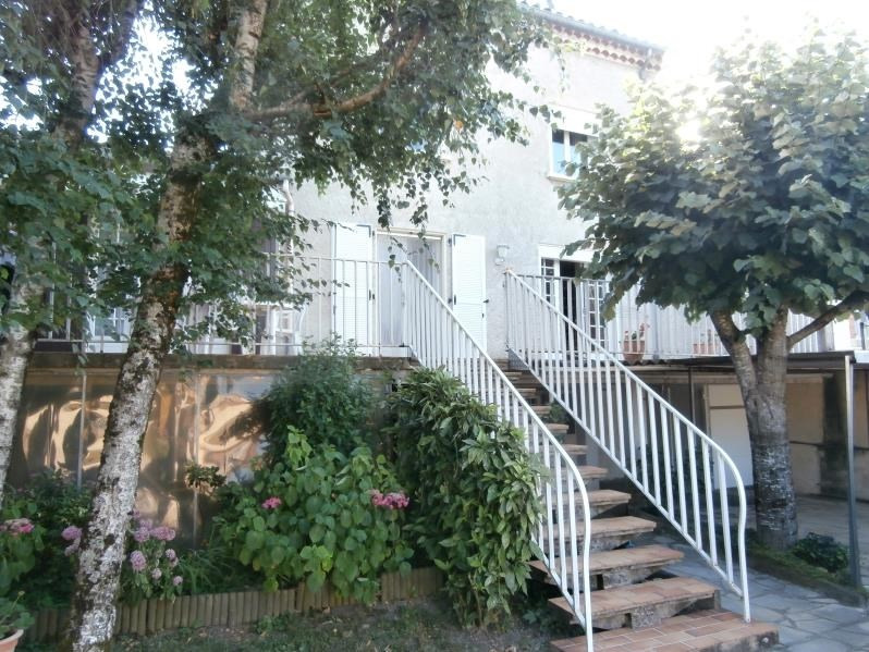 Vente maison / villa Aussillon 160 000€ - Photo 2