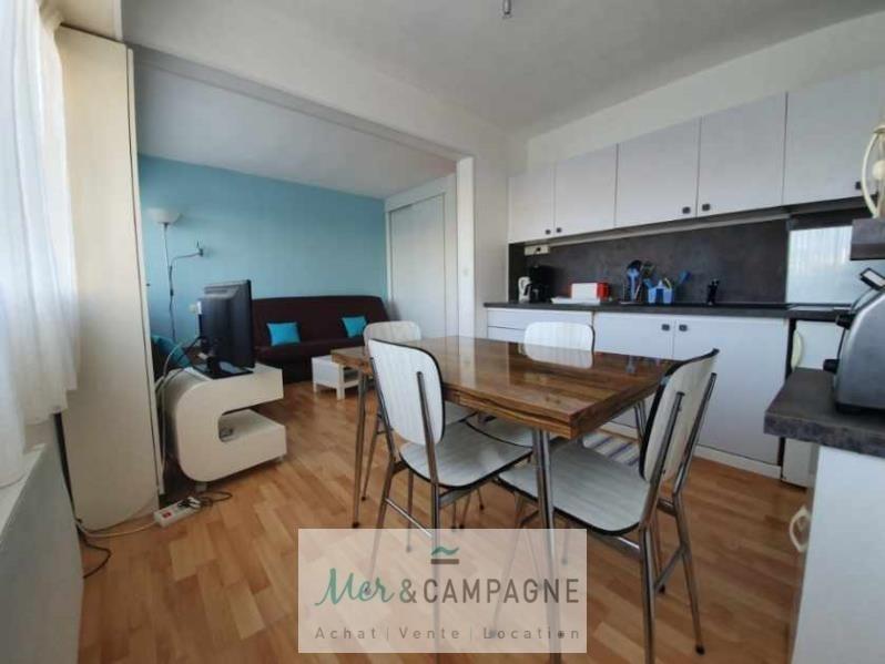 Vente appartement Fort mahon plage 79500€ - Photo 2