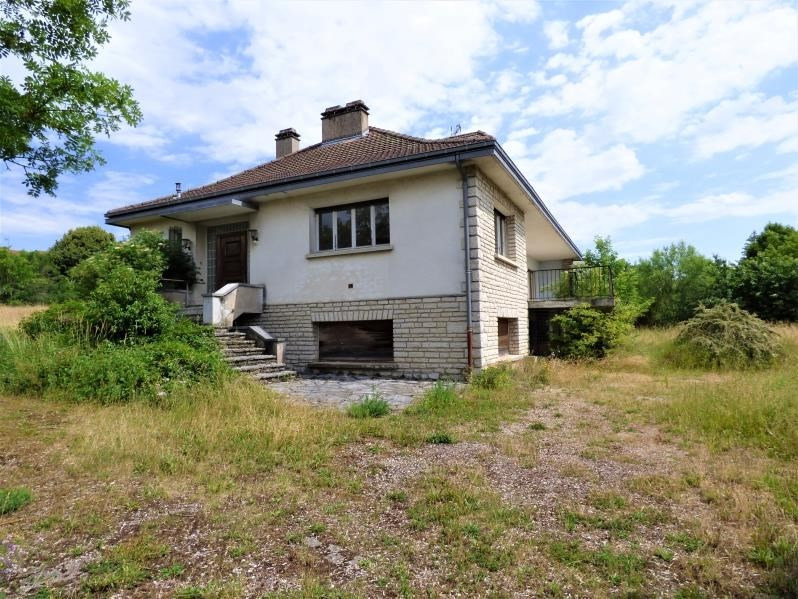 Vente maison / villa Messigny et vantoux 335000€ - Photo 7