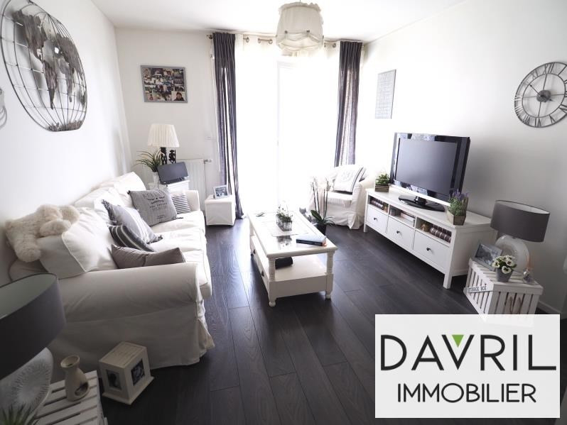 Sale apartment Andresy 178 500€ - Picture 4