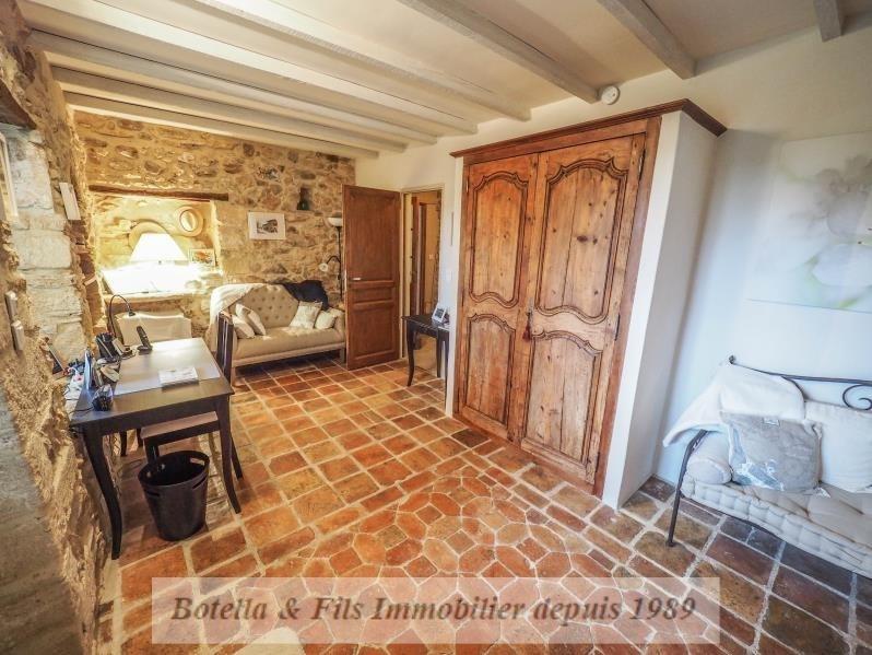 Verkoop van prestige  huis Uzes 1680000€ - Foto 15
