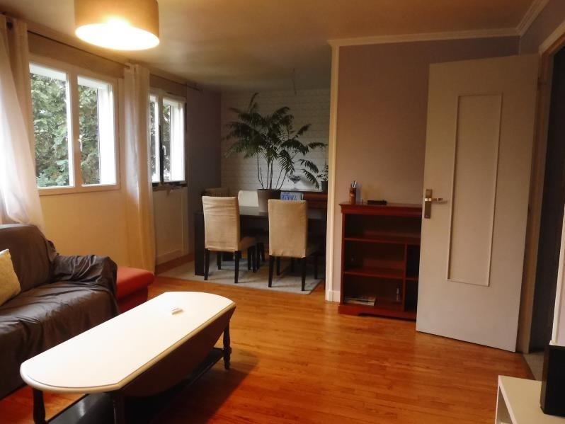 Sale house / villa Sarcelles 259000€ - Picture 3