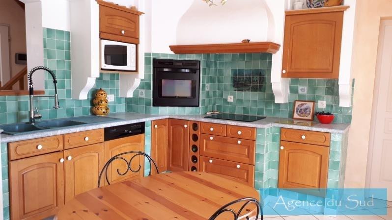 Vente maison / villa Saint cyr sur mer 525000€ - Photo 6