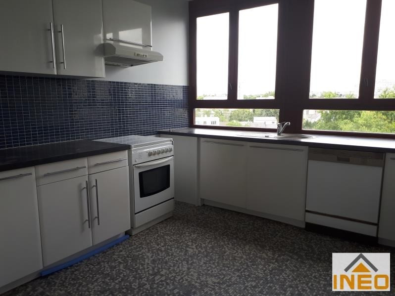 Location appartement Rennes 1 520€ CC - Photo 2