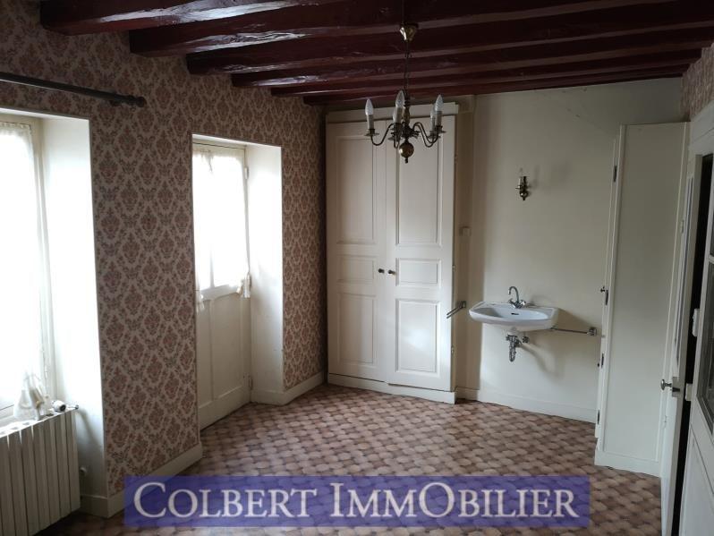 Vente maison / villa Escolives ste camille 97500€ - Photo 9
