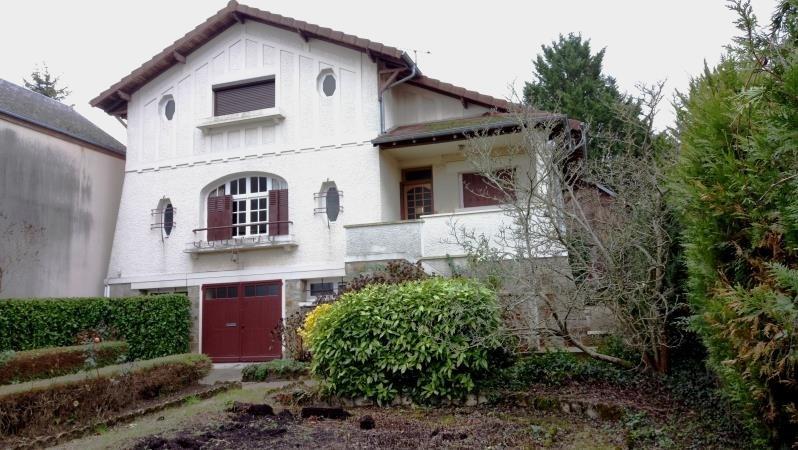 Vente maison / villa Bourbon l archambault 116600€ - Photo 1
