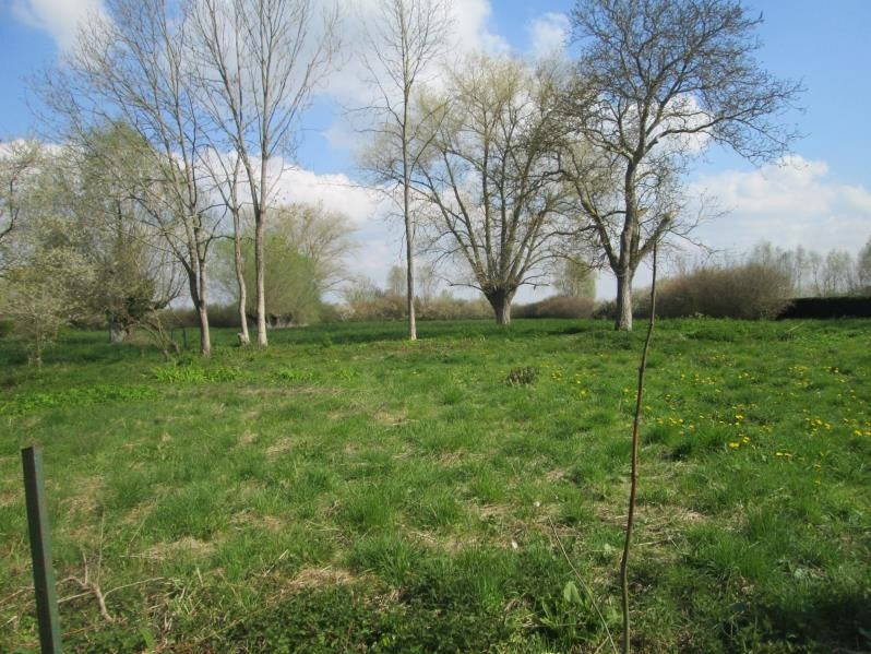 Vente terrain Mont bernanchon 95 500€ - Photo 1