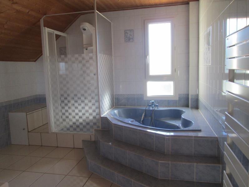 Vendita casa St girod 447000€ - Fotografia 5