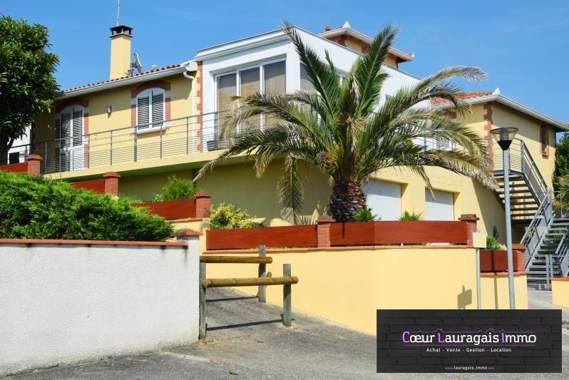 Deluxe sale house / villa Quint-fonsegrives 599000€ - Picture 1