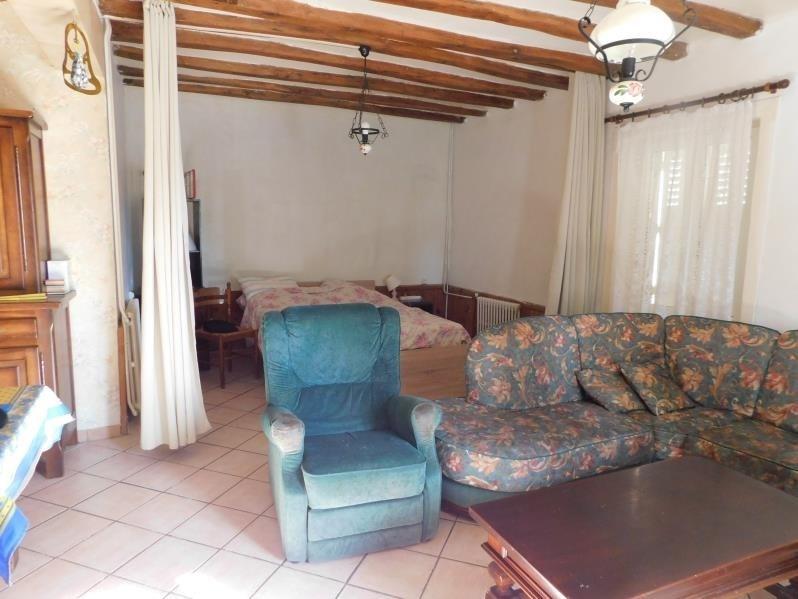 Sale house / villa Montoire sur le loir 55000€ - Picture 5