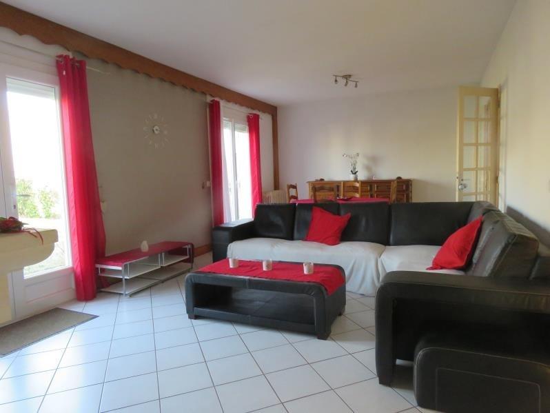 Sale house / villa Montoire sur le loir 145000€ - Picture 3