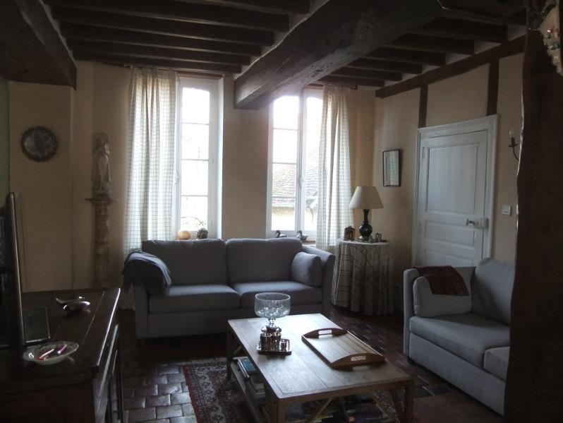 Sale house / villa St maurice le vieil 325000€ - Picture 6