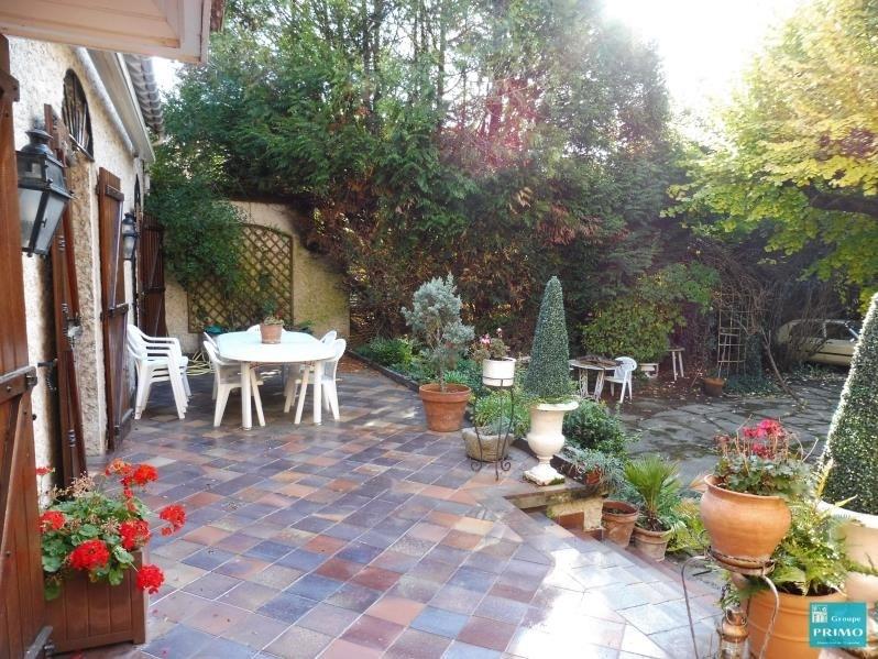Vente maison / villa Verrieres le buisson 650000€ - Photo 1