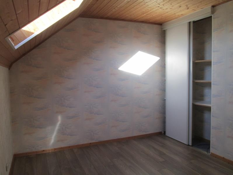 Vendita casa St girod 447000€ - Fotografia 4