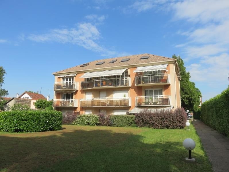 Vente appartement Le pecq 480 000€ - Photo 2