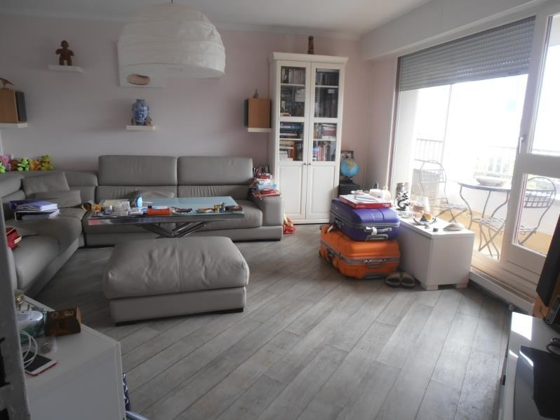 Vente appartement Nanterre 375 000€ - Photo 1