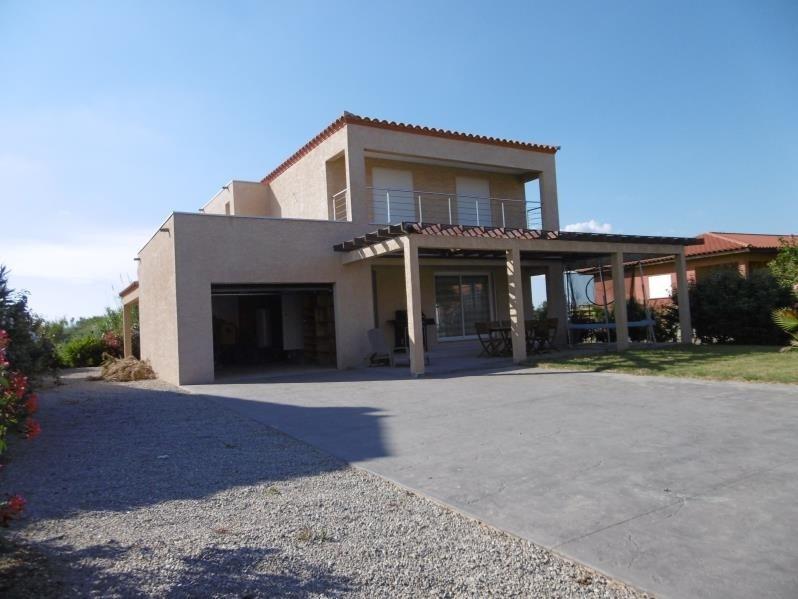 Vente maison / villa Torreilles 347000€ - Photo 7
