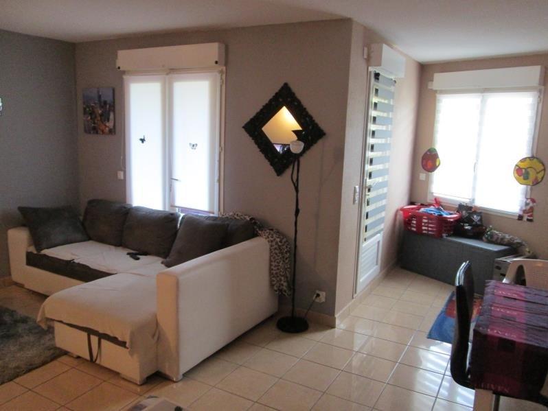 Sale apartment La peyrade 107000€ - Picture 2