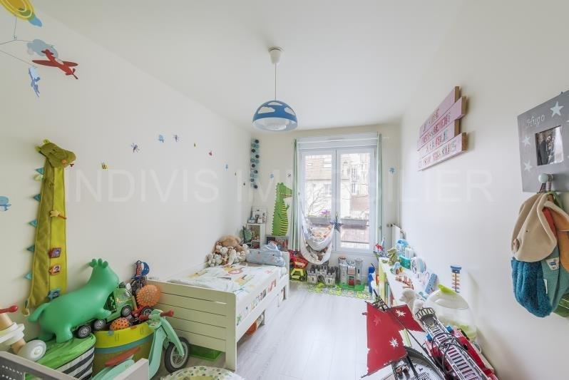 Vente appartement Puteaux 490000€ - Photo 8