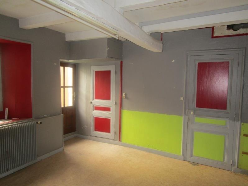 Vente maison / villa St maixent l'ecole 64800€ - Photo 4