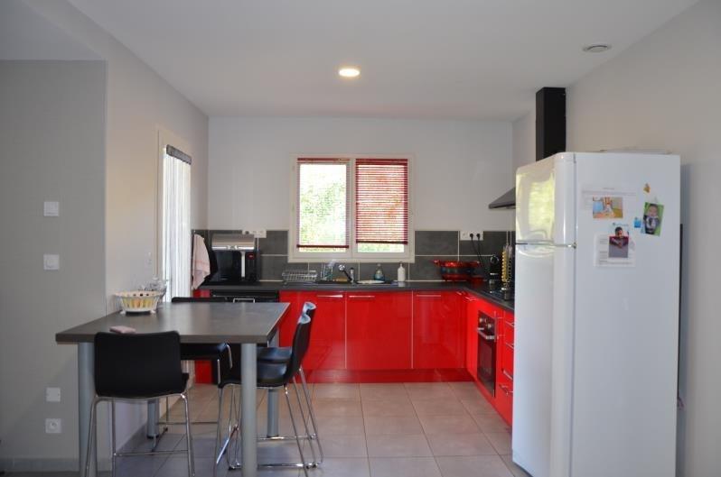 Sale house / villa Ruoms 295000€ - Picture 5