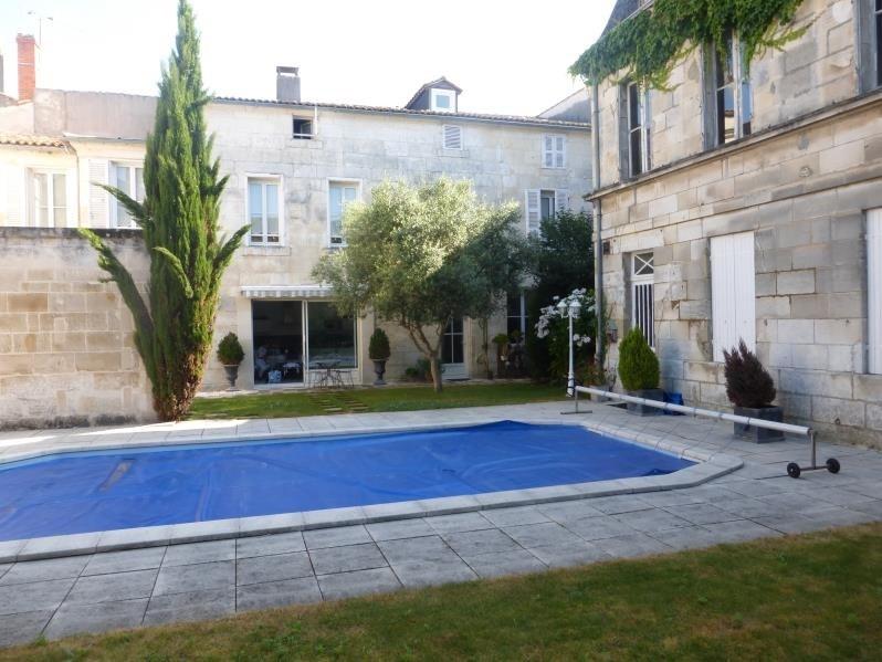 Deluxe sale house / villa Rochefort 864225€ - Picture 2