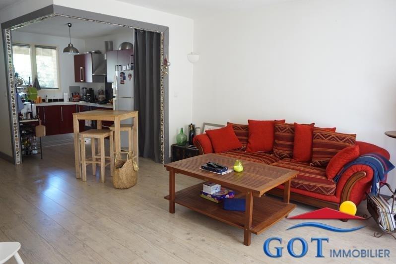 Sale house / villa Bompas 215000€ - Picture 2