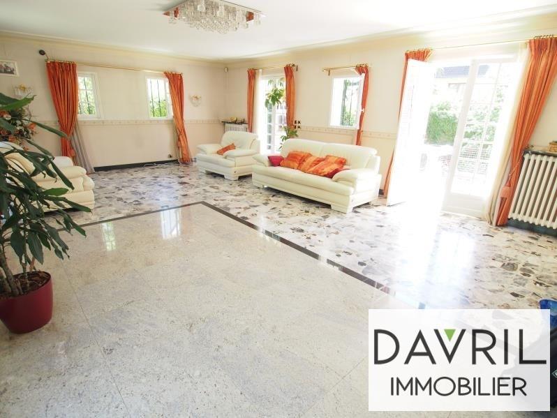 Revenda residencial de prestígio casa Conflans ste honorine 649000€ - Fotografia 4