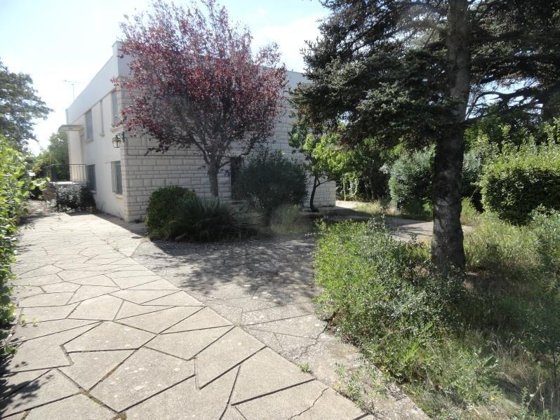 Sale house / villa Lunel 318000€ - Picture 1