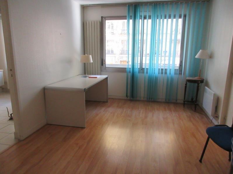 Vente appartement Paris 20ème 299000€ - Photo 1