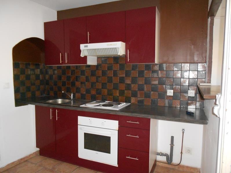 Verkoop  appartement Nimes 74900€ - Foto 4