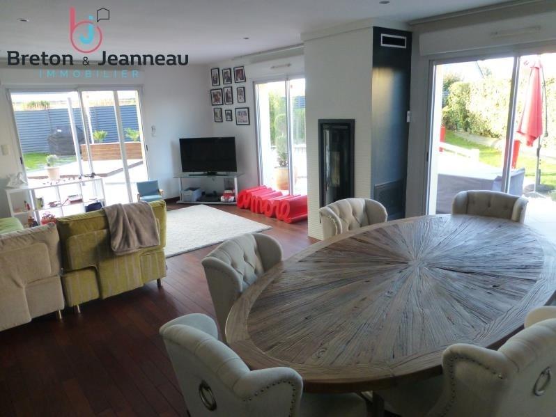Sale house / villa Courbeveille 291200€ - Picture 11