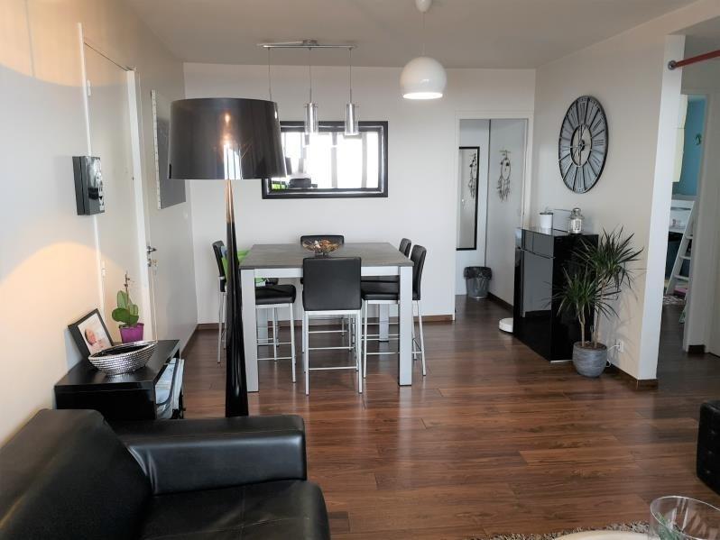 Vente appartement Châtillon 346000€ - Photo 2