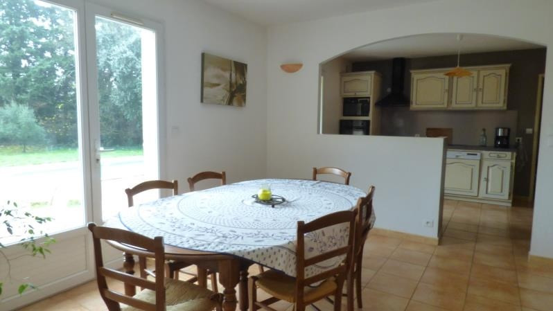 Vente maison / villa Carpentras 336 000€ - Photo 3