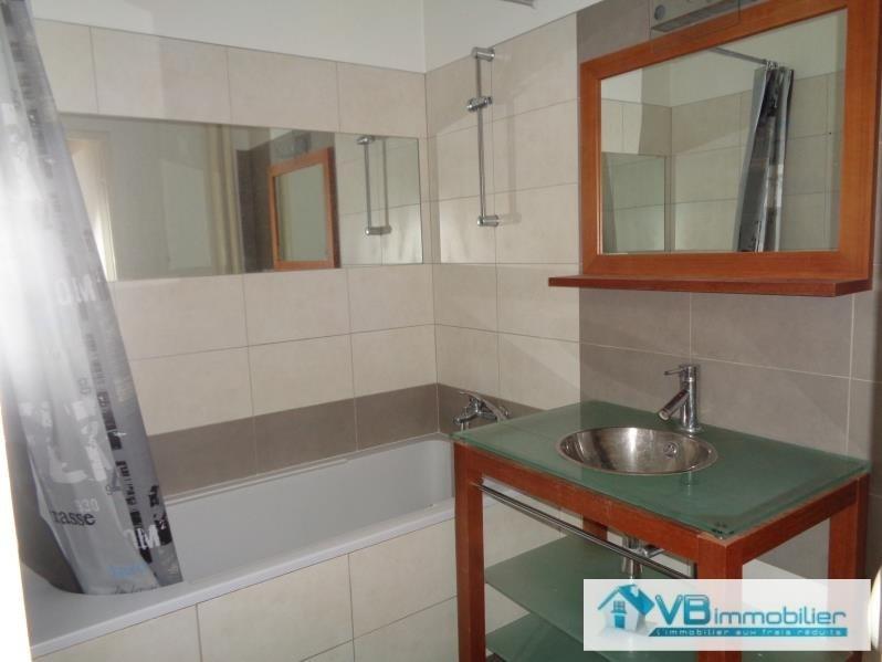 Sale apartment Chennevieres sur marne 170000€ - Picture 4