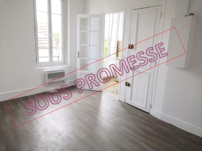 Revenda apartamento Louveciennes 148000€ - Fotografia 1