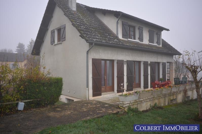 Vente maison / villa Lindry 128000€ - Photo 7