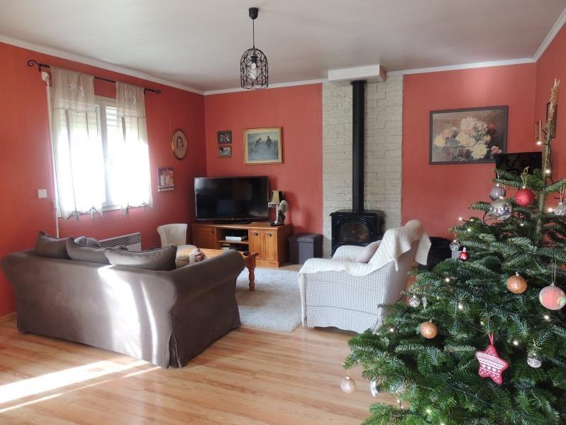 Vente maison / villa Idron 287000€ - Photo 2
