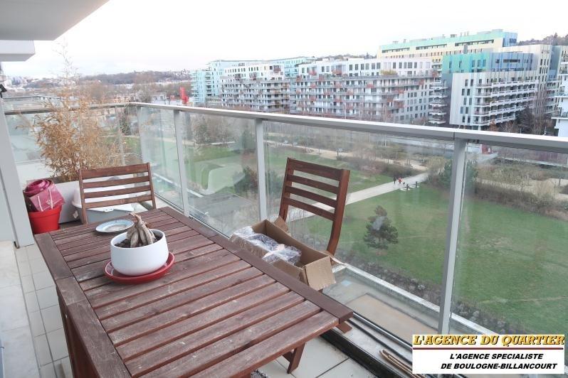 Locação apartamento Boulogne billancourt 3200€ CC - Fotografia 6