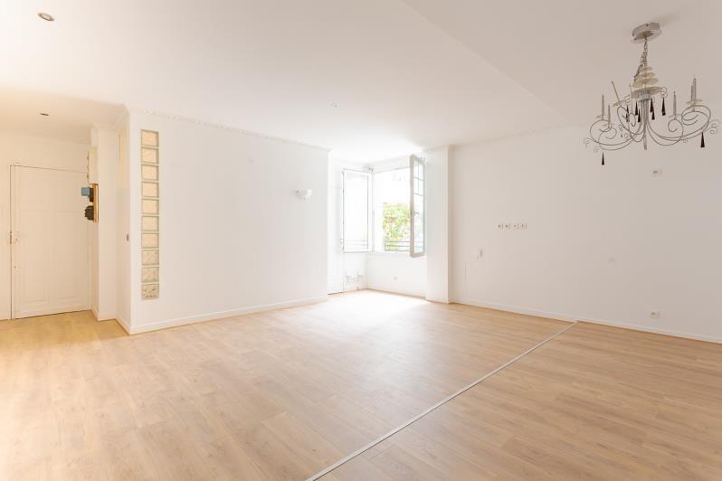 Vendita appartamento Paris 15ème 590000€ - Fotografia 2