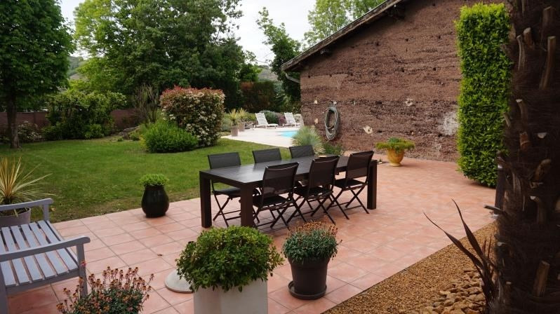 Sale house / villa Vienne 385 000€ - Picture 5