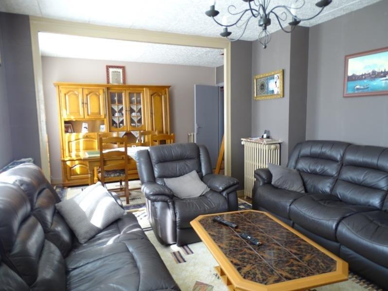 Sale house / villa Senlis 265000€ - Picture 2