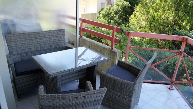 Vente appartement St raphael 170 000€ - Photo 1
