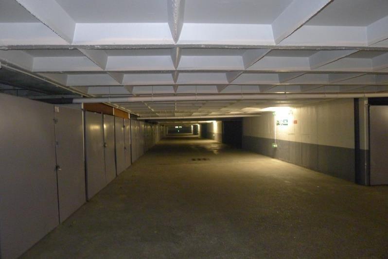Sale parking spaces Orleans 13000€ - Picture 2