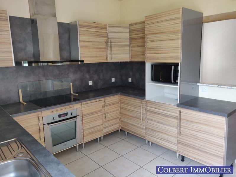 Vente maison / villa Appoigny 204000€ - Photo 1