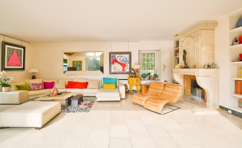 Deluxe sale house / villa St nom la breteche 2495000€ - Picture 6