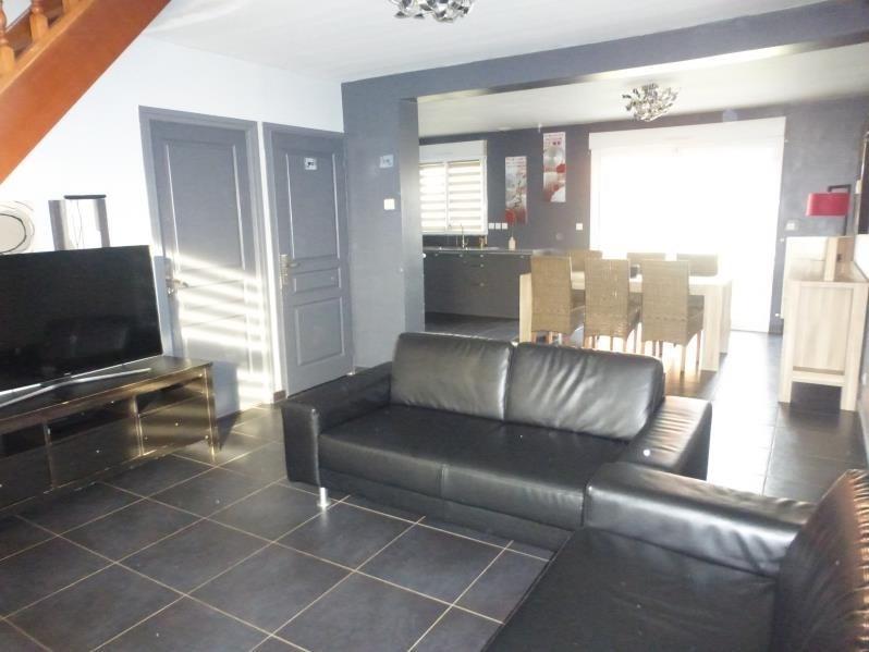 Vente maison / villa Bethune 207990€ - Photo 2